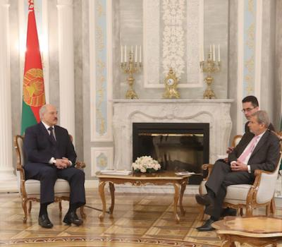 Belarus-EU: Growing Cooperation without Breakthroughs