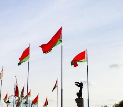 Belarus Finds its Foreign Policy Stride