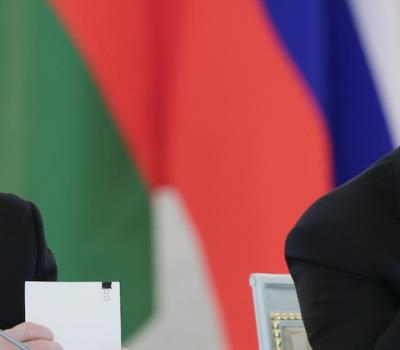 Belarus-Russia: Where are current tensions leading?