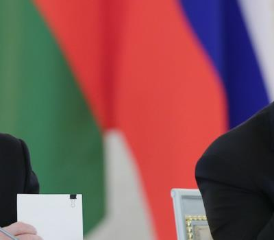 A New Chapter in Belarus-Russia Relations  after the Elections?