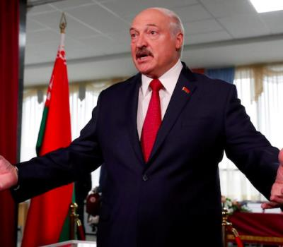 Opposition wins no seats in Belarus election, Lukashenko vows to stay put